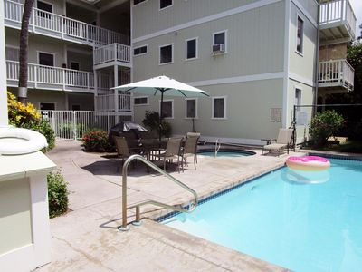 Photo for Great Condo Near One of Kona's Best Beaches!