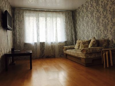 Photo for 2 room apartment. 7 min drive to Riviera