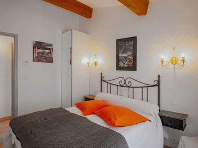 Photo for APPT T3 SPACIOUS IN MAISON GRAND GARDEN, WIFFI, CLASSIFIED 3 *, 1km from the beach