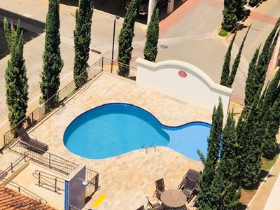 Photo for 2BR Apartment Vacation Rental in OLÍMPIA, SP