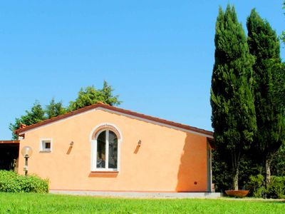 Photo for Holiday house between Pisa and Lucca 4 beds garden parking wi-fi