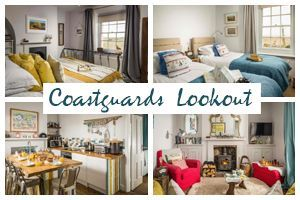 Photo for Coastguards Lookout -  a cottage that sleeps 4 guests  in 2 bedrooms