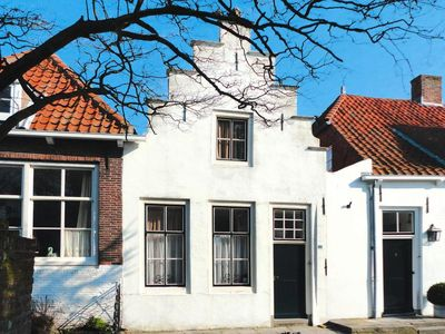 Photo for Terraced house, Veere  in Zeeland - 4 persons, 2 bedrooms