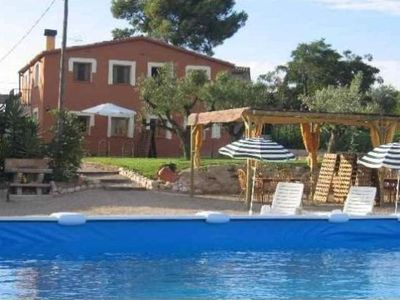Photo for Self catering Cal Tuyá for 5 people