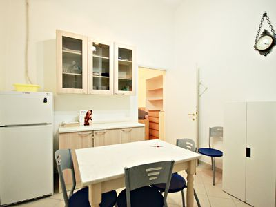 Photo for Apartment in the heart of Trastevere at 50 € / person per night