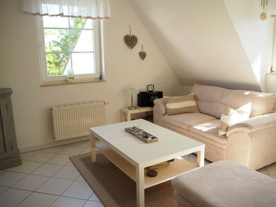 Photo for Apartment / app. for 3 guests with 42m² in Zingst (71722)