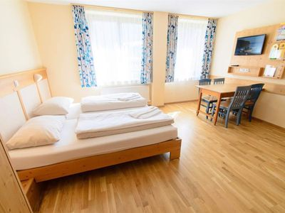 Photo for Double room, half board - JUFA Hotel Lungau