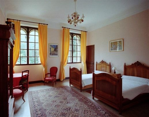 Bed & Breakfast: CHATEAU CAGNINACCI