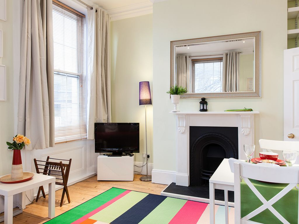 Gorgeous: Spacious 1-bed Apt. in Camden Town: central, clean ...