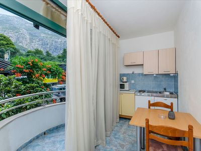 Photo for Apartment and Rooms Ivan (45191-A9) - Makarska