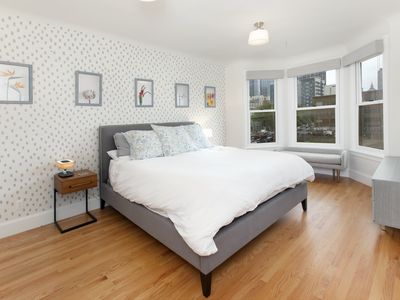 Photo for Huge, 1500+ sq ft in the heart of SF