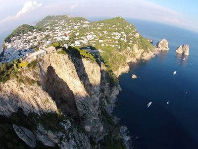 Photo for Top of the Rock - Best destination in Capri