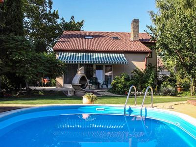 Photo for Holiday house superior with pool and spa