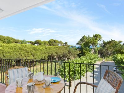 Photo for Apartment Canadell 1 (Calella de Palafrugell)