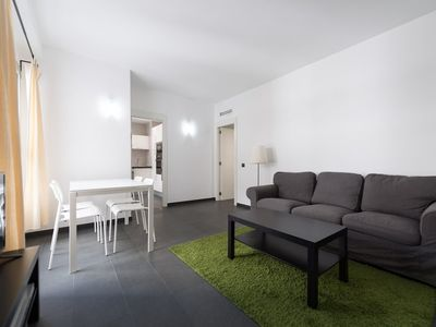 Photo for Apartamento Nuevo y Moderno 3A