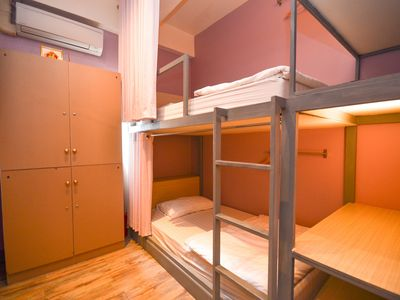 Photo for Good Day Hostel 4 Bunk Beds