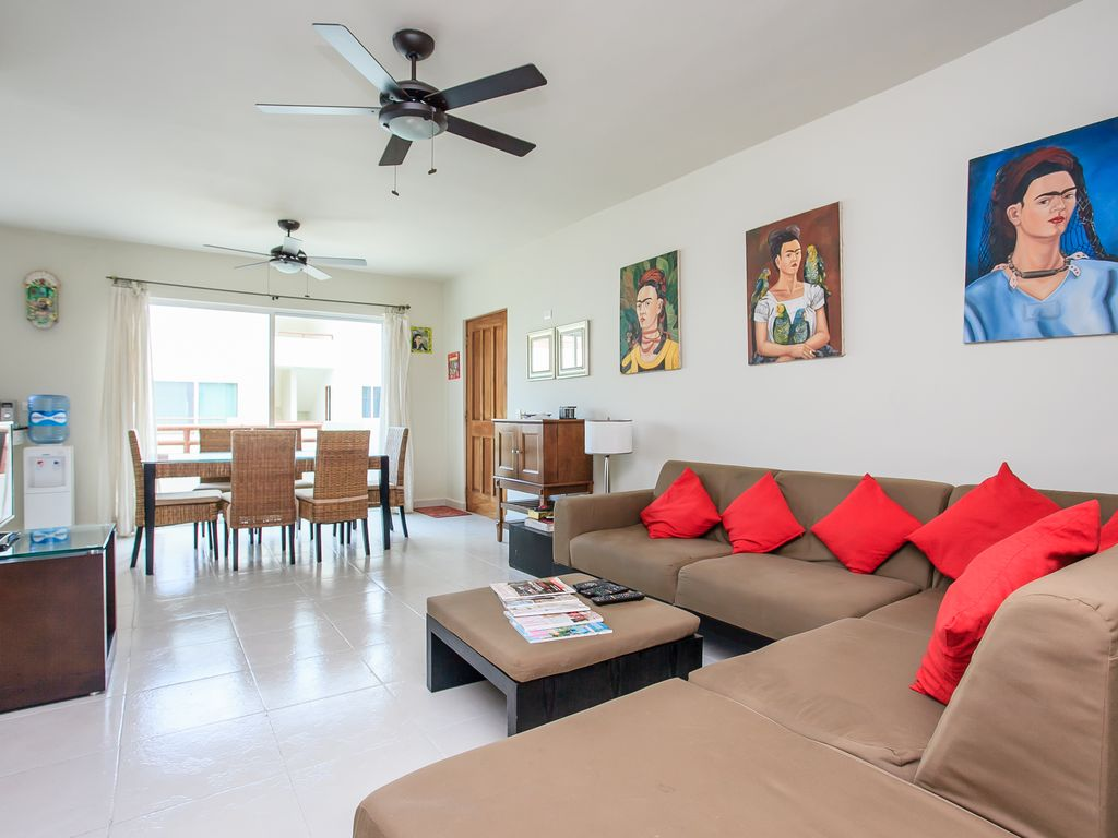 2 BDRM PH WITH GRILL, ENJOY THIS PH WITH CONTEMPORARY MEXICAN ...