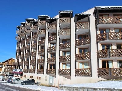 Photo for Apartment Qywant 50m to Slopes