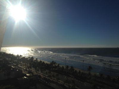 Photo for Apartment Peruíbe wonderful view
