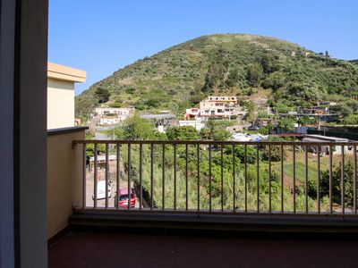 Photo for Well-located apartment w/ balcony & view of the village - 1/4 mile to the water!