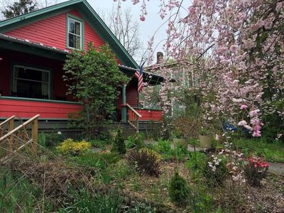 Photo for Bear Cottage Is Close To Everything You Want In The Catskills.