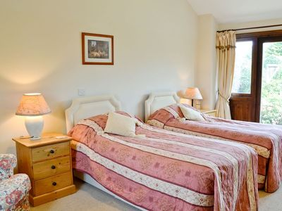 Bedroom Furniture Yeovil the old stables: 3 bedroom property in yeovil. pet friendly. - 1864303