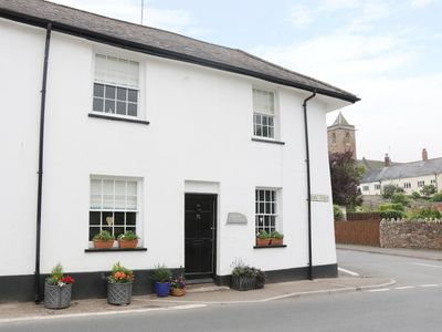Photo for Willow Cottage, OTTERTON