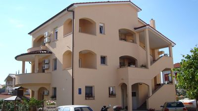 Photo for Apartments Mijic, Apartment A1
