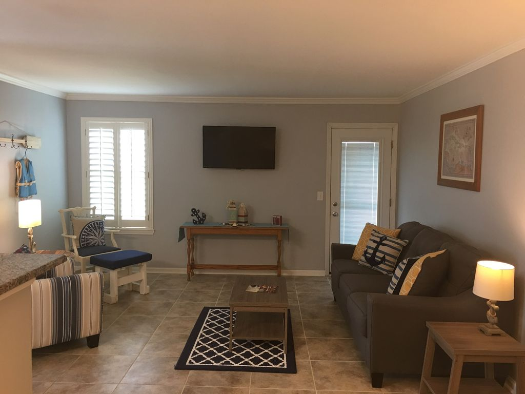anchors away gulf shores alabama 1 bedroom vrbo