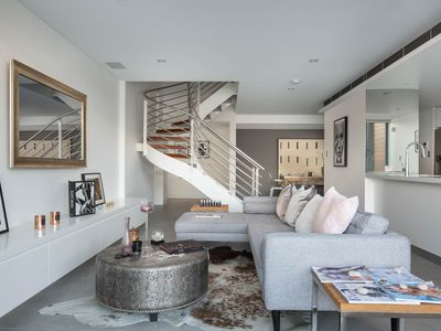 Photo for The Rocks Apartment by onefinestay