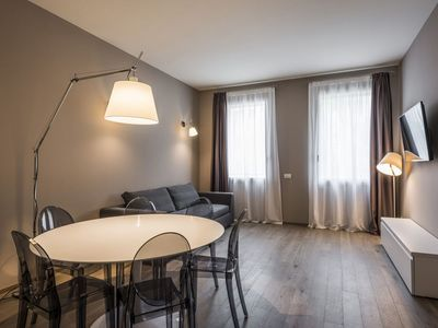 Photo for MyPlace Piazza Vittoria - Family Apartment with Terrace