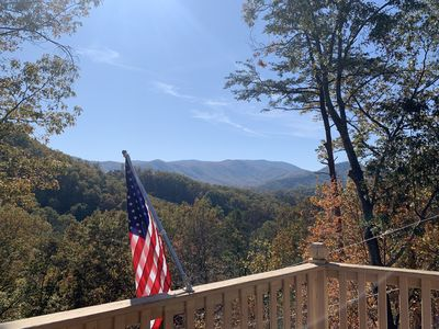 Photo for 2BR House Vacation Rental in Pigeon forge, Tennessee