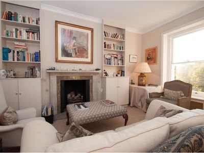 Photo for Boutique 1 bed apartment, located in desirable Knightsbridge - Veeve