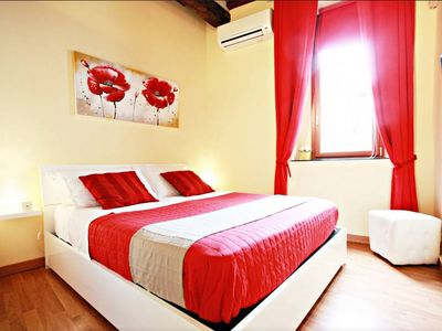 Photo for The main monuments are near from the apartment, between 5 and 15 minutes walking