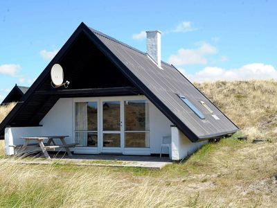 Photo for Quaint Holiday Home with Naturistic Views in Ringkøbing