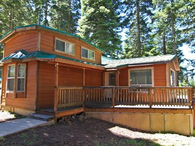 Photo for 2BR Chalet Vacation Rental in Ashland, Oregon