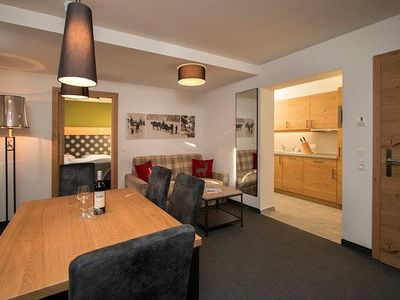 Photo for 2BR Apartment Vacation Rental in Gurgl, Tirol