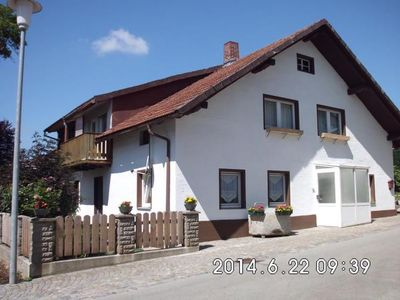 Photo for House Wegscheid for 2 - 4 people with 1 bedroom - Holiday home