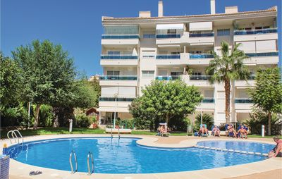 Photo for 3 bedroom accommodation in Alfàz del Pí