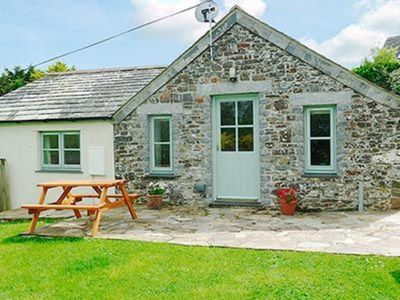 Photo for 1 bedroom property in Crackington Haven. Pet friendly.