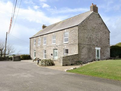 Photo for 5 bedroom accommodation in St Merryn, near Padstow