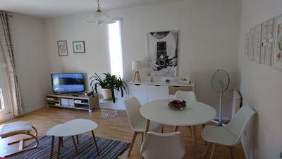 Photo for QUIET APARTMENT IN RESIDENTIAL AREA