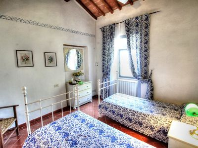 Photo for 6BR House Vacation Rental in Pontassieve