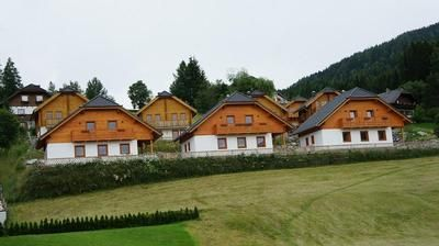 Photo for Holiday house St. Margarethen im Lungau for 2 - 6 persons with 3 bedrooms - Holiday house