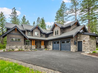 Photo for Must See New Suncadia Estate! Year Round Specials | On the Golf Course!
