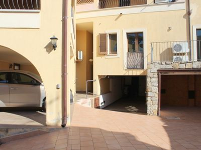 Photo for Apartment for 7 people in Villasimius, few meters from the historic center.
