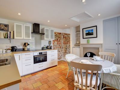 Photo for The Old Mill - Two Bedroom House, Sleeps 4