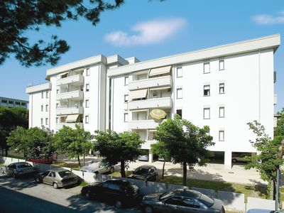 Photo for Holiday apartment 200 m to the beach