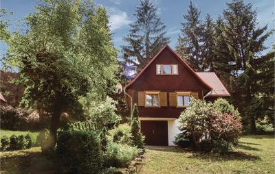 Photo for 2 bedroom accommodation in Chvalcov