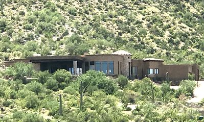 7 acres of pristine Sonoran Desert